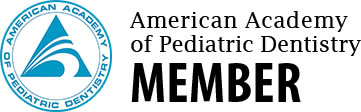 american association of peditric dentistry member